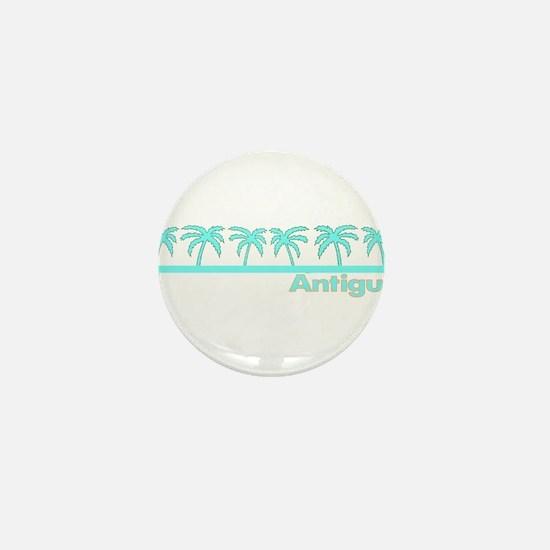 Cute Carlisle Mini Button