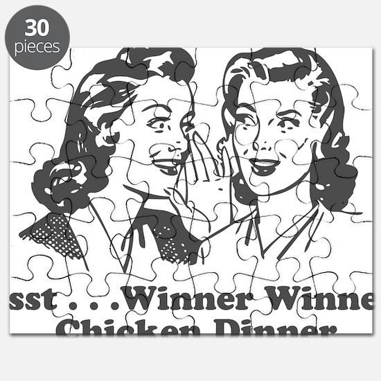 winnerwinner Puzzle