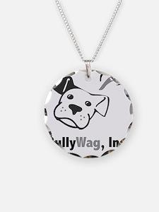 BullyWag, Inc b/w Necklace