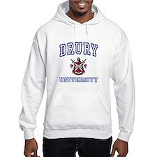 DRURY University Hoodie