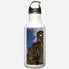 Ruins of the Blarney C Water Bottle
