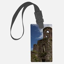 Ruins of the Blarney Castle Luggage Tag