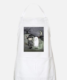 witch-loves-ghost_13-5x13-5-B Apron