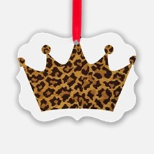 leopardcrownpillow.gif Ornament