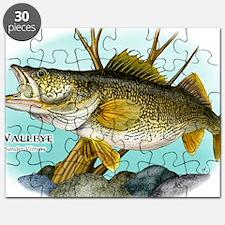 Walleye Puzzle