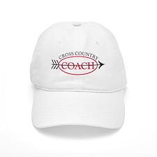 CC Coach 200T Baseball Cap