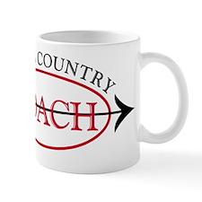 CC Coach 200T Mug