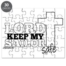 Sailor Puzzle