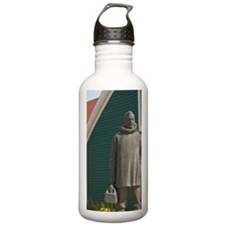 St. Anthony. Historic  Water Bottle