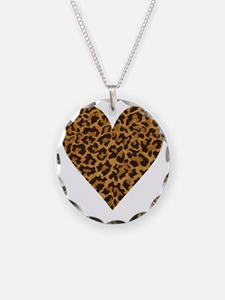 leopardheartpillow.gif Necklace
