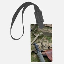American weapons, 66th Anniversa Luggage Tag