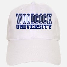 WOODCOCK University Baseball Baseball Cap
