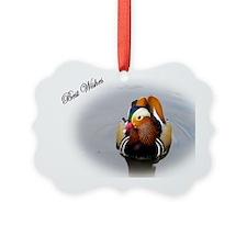 Mandarin1 Ornament