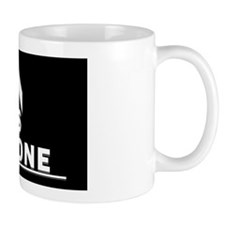isanyoneup shoulder bag Mug