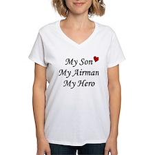 My Son, My Airman, My Hero Shirt