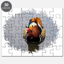 Mandarin4 Puzzle