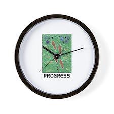 Tessworks Wall Clock
