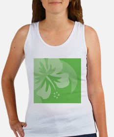 Green-Wallet Women's Tank Top
