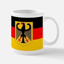 Germany w/ coat or arms Mug