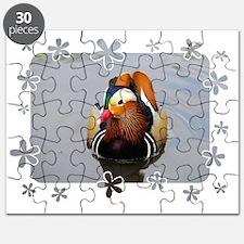 Mandarin3 Puzzle