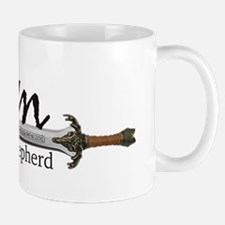 Crom is my shepherd Mug