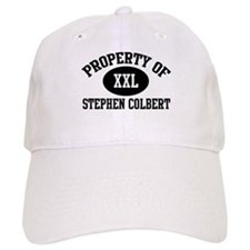 Property of Stephen Colbert Baseball Cap