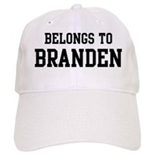 Belongs to Branden Baseball Cap