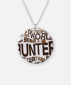 hunterbrown Necklace
