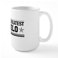 Worlds Greatest Abuelo Mug