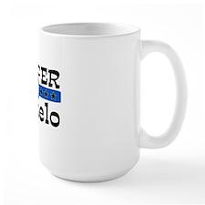 Soccer Abuelo Mug
