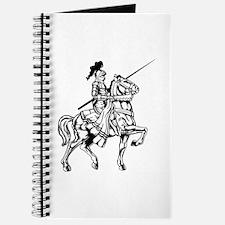 Mounted Knight Journal