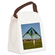 Jest Of Eve Talon Vented Canvas Lunch Bag