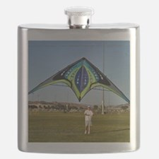 Jest Of Eve Talon Vented Flask