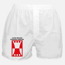 SSI-416TH THEATER ENGINEER COMMAND WI Boxer Shorts