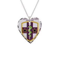 SSI ARMY RESERVE MEDICAL COMM Necklace