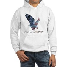 Huntsman_eagle_republican shirt_ Hoodie
