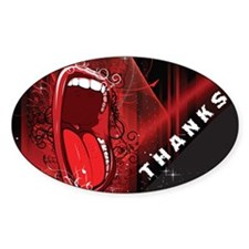 STD Bumper Stickers