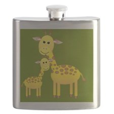giraffecard13 Flask
