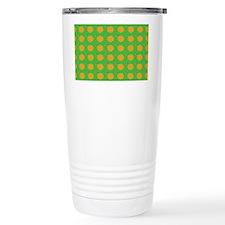 clutchPeachy Travel Mug