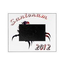 santorum Picture Frame