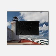 Puerto Rico, North Coast, Arecibo, A Picture Frame
