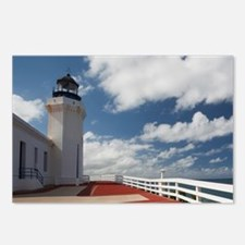 Puerto Rico, North Coast, Postcards (Package of 8)