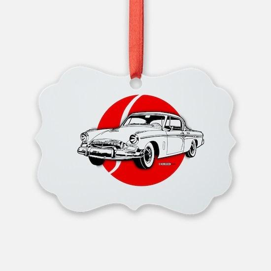studebaker-president-001 Ornament