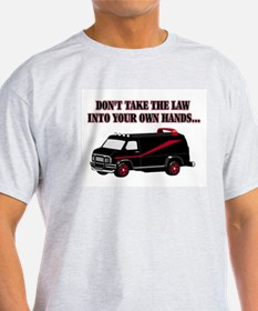 A-Team Van T-Shirt