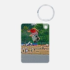 D1203-586hdr Keychains