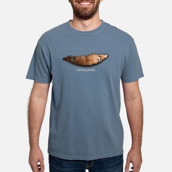 Vizsla Eyes T-Shirt