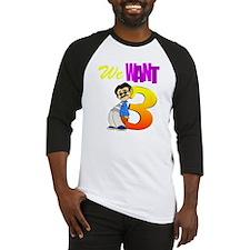 Bernie Shirt Baseball Jersey