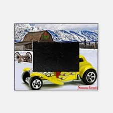 Hot Wheels_Straight Pipes_Yellow_Far Picture Frame