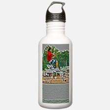 D1203-568hdr Water Bottle