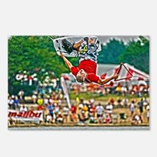 D1203-503hdr Postcards (Package of 8)